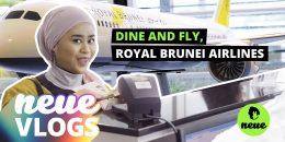Neue Vlogs Dine Fly