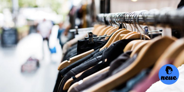 Top 5 Places To Thrift In Brunei