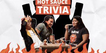 Hot Sauce Trivia