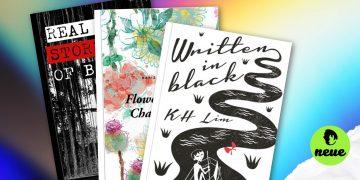 Brunei, Writers, Local Authors, Books, Brunei Literature