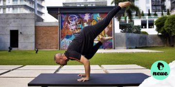 5 Yoga Studios in Brunei 2021