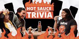 Hot Sauce Trivia Episode 3