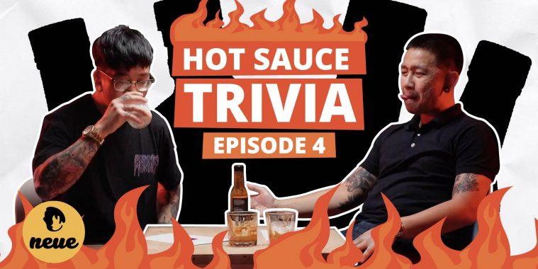 Hot Sauce Trivia Episode 4