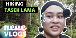 Neue Vlogs Hiking Tasek Lama