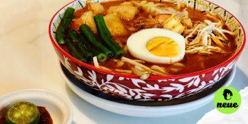 Where To Eat Brunei: Best Laksa Spots June 2021
