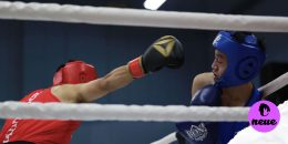 A Look Into Brunei's First Live Boxing Tournament