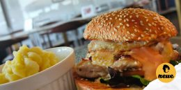 Burger Brunei
